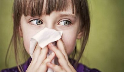 Winter Colds - how to manage your families health